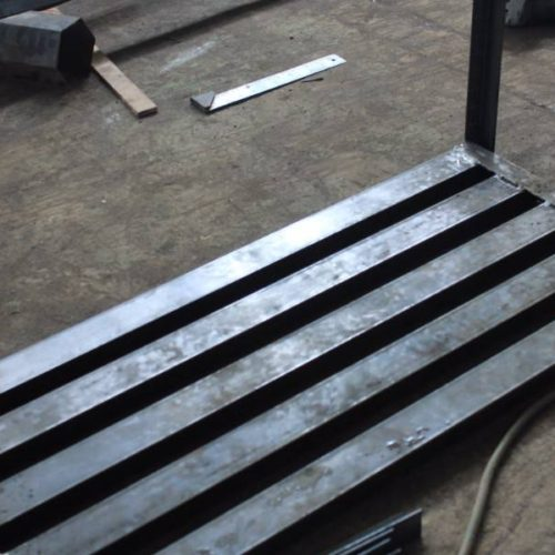 proyek kursi cor klasik stasiun tugu yogya