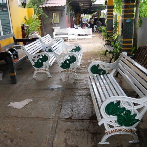 proyek kursi antik kabupaten temanggung