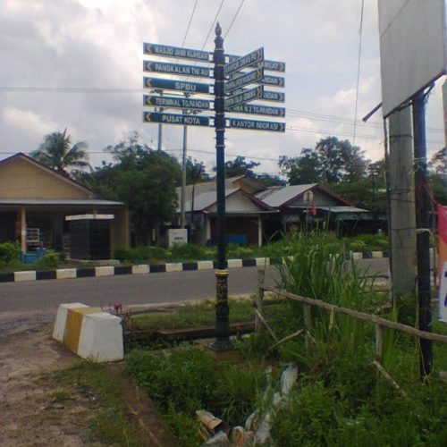proyek rppa kabupaten belitung