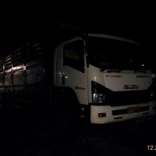 proyek tiang lampu PJU unik klasik kabupaten cianjur