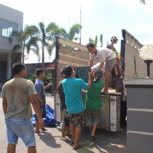proyek PJU kabupaten wonogiri