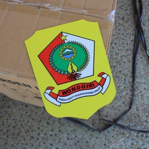 proyek PJU pemerintah daerah wonogiri