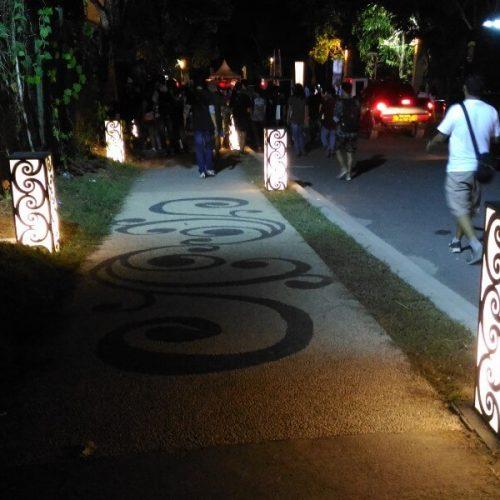 lampu-pedestrian-antik-GWK-Bali (10)