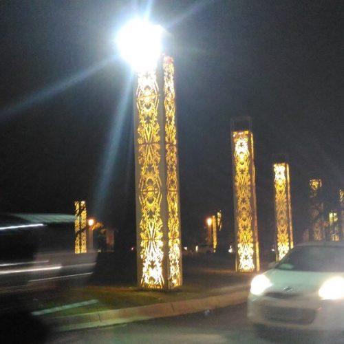 lampu-pedestrian-antik-GWK-Bali (13)