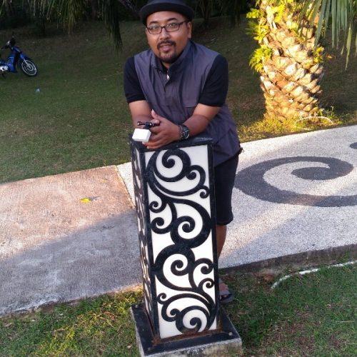 lampu-pedestrian-antik-GWK-Bali (2)