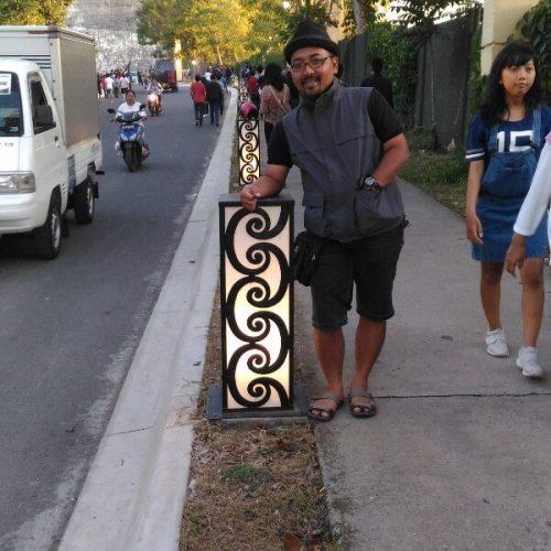 lampu-pedestrian-antik-GWK-Bali (6)