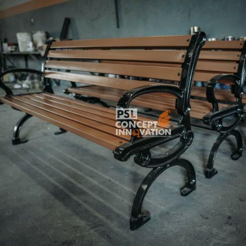 kursi taman magelang