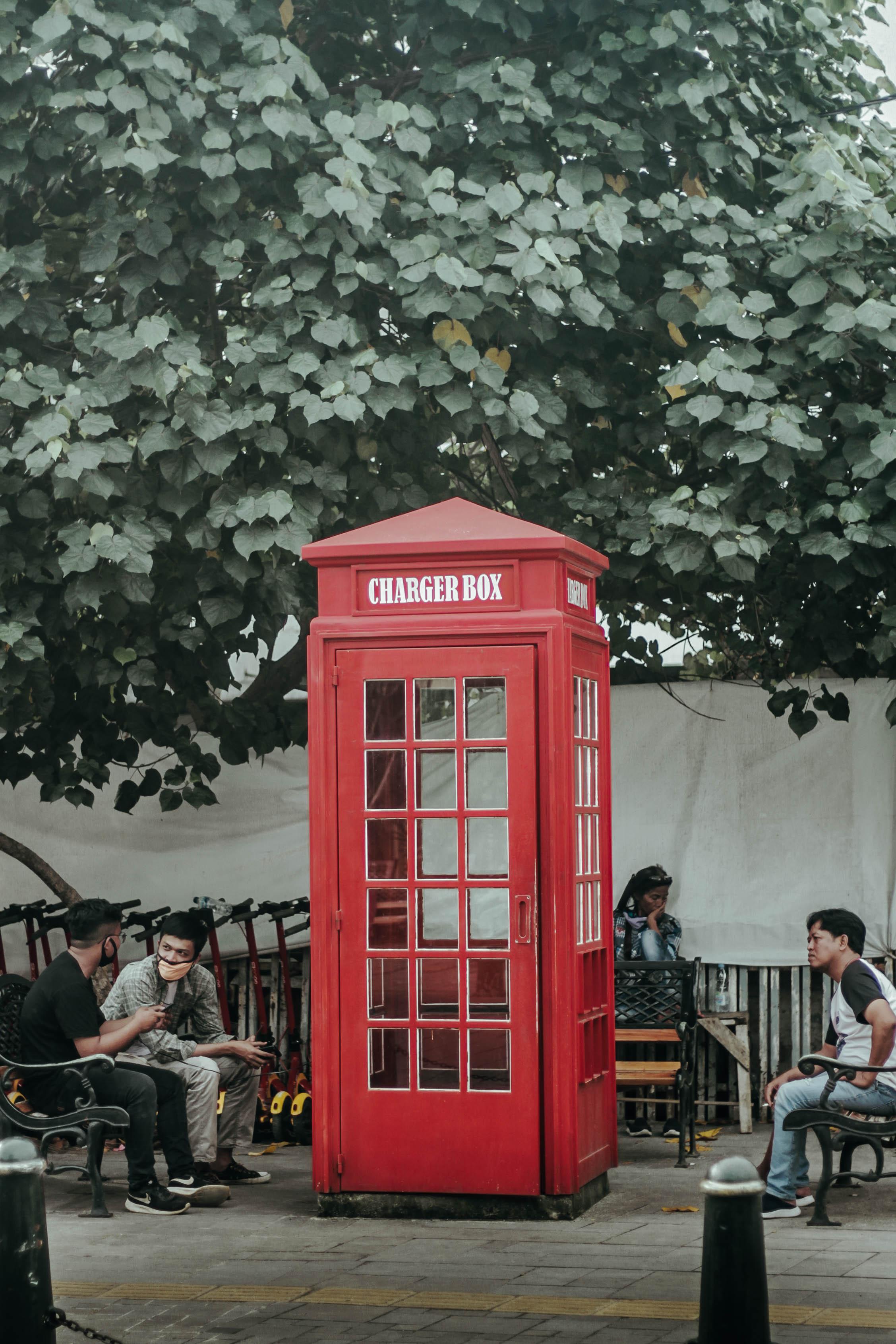 Box Telephone Untuk Kota Depok