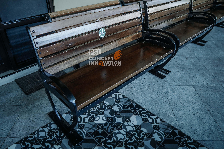 Kursi Sandar Untuk Ponorogo Kota Reog